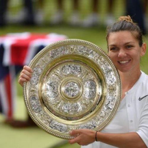 Turneul de la Wimbledon a fost anulat. Reacțiile Simonei Halep și Serenei Williams