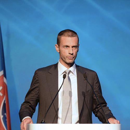 UEFA amenință echipele belgiene cu excluderea din cupele europene. Fanii lui Brugge îl acuză pe Ceferin