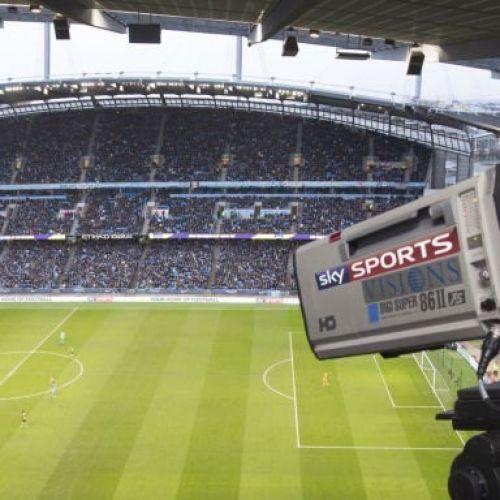 Televiziunile au virat în totalitate banii pentru drepturile Premier League