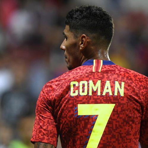 Forinel Coman, cel mai ofertat fotbalist din Liga 1 ?