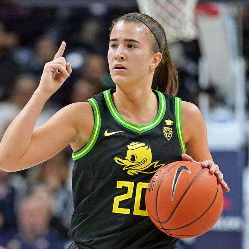 Baschetbalista Sabrina Ionescu a fost prima alegere în draftul WNBA