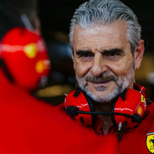 Fostul șef de la Ferrari conduce ambulanțe în Italia pe timp de pandemie