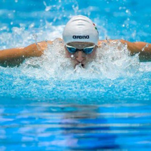 Mondialele de nataţie din 2021, amânate pentru anul 2022