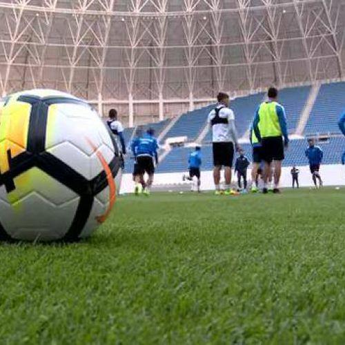 Sportivii de performanță vor putea începe antrenamentele la 15 mai, anunță Klaus Iohannis