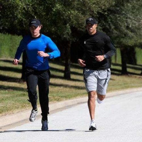 Tiger Woods dă vina pe alergări pentru accidentările sale