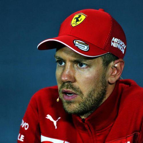Vettel părăsește Ferrari la finalul sezonului
