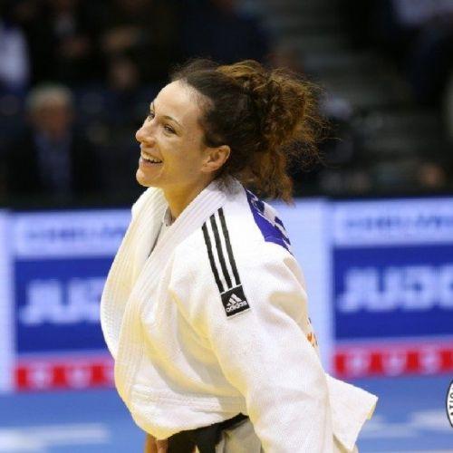 Judokanii români s-au întors la antrenamente