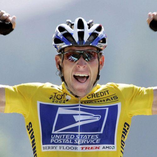 Lance Armstrong: M-am dopat de la 21 de ani
