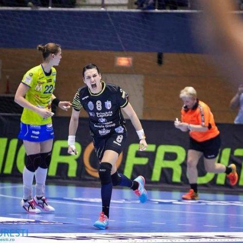CSM București va ataca decizia FRH în privința închiderii sezonului. Cristina Neagu critică și ea decizia FRH