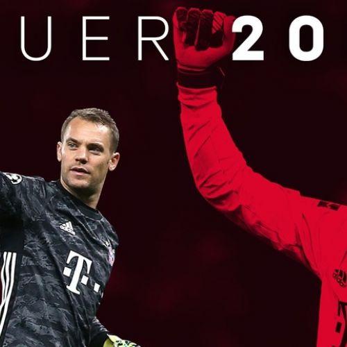 Neuer și-a prelungit contractul cu Bayern Munchen