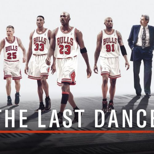 The Last Dance, serial documentar despre Michael Jordan, în topul preferințelor pe Netfix