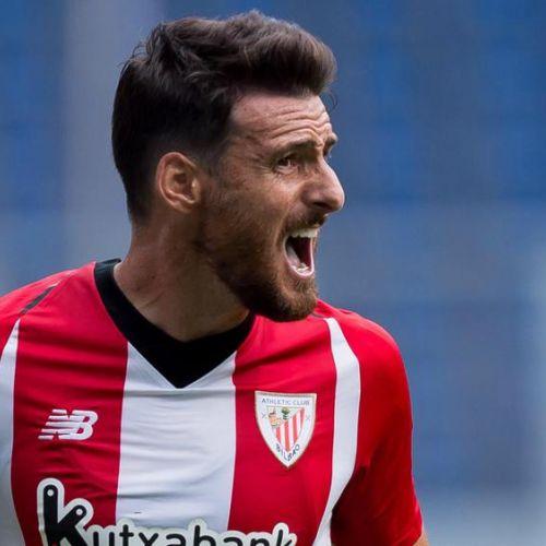 Aritz Aduriz, simbol al fotbalului basc, și-a anunțat retragerea