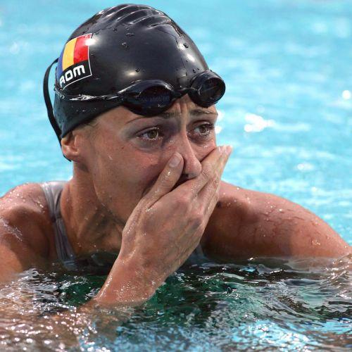 Camelia Potec: Dacă nu se deschid bazinele de înot, riscăm să pierdem sportivii pentru JO 2024