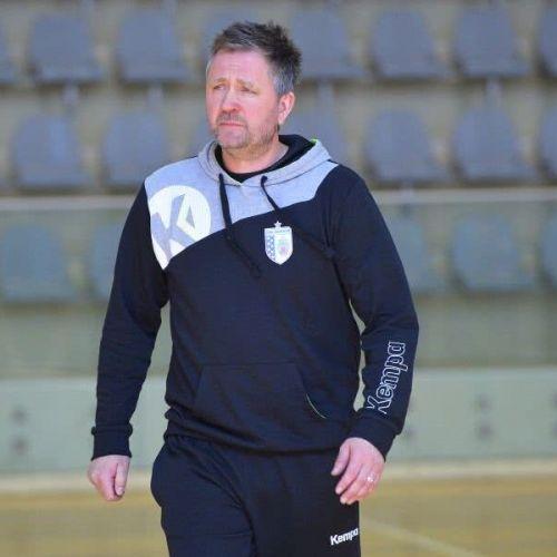 Per Johansson a demisionat de la CSM București
