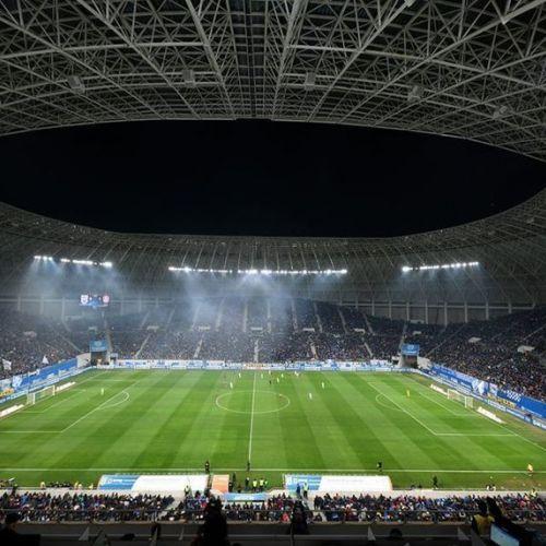 Competițiile sportive în aer liber se pot relua de la 1 iunie, anunță președintele Klaus Iohannis