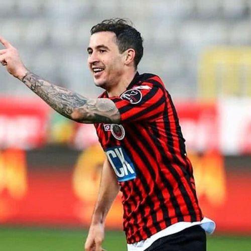 Bogdan Stancu și-a prelungit contractul cu Genclerbirligi