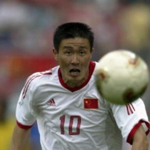 Fotbal vs politică. Regimul comunist chinez, contestat de cel mai bun marcator din istoria țării