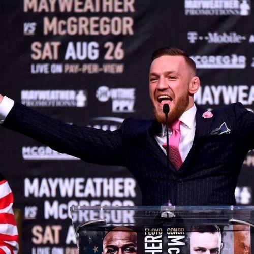 Conor McGregor şi-a anunţat retragerea din activitate