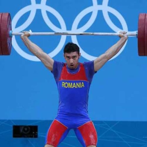 Halterele, pe punctul de a fi excluse de la Jocurile Olimpice