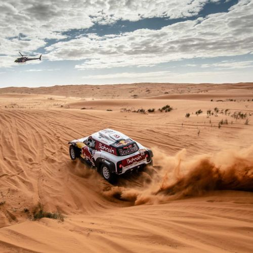 VIDEO / Raliul Dakar 2021 se va desfășura în Arabia Saudită la începutul lunii ianuarie