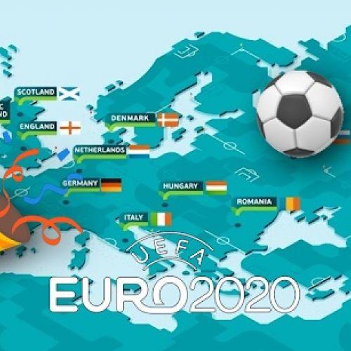Campionatul European 2020 se joacă virtual pe paginile de socializare ale Ziarul de Sport. Alege câștigătoarele