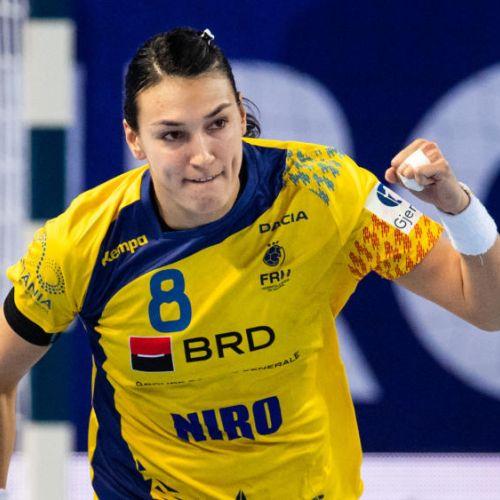 Naționala de handbal feminin a României va înfrunta Norvegia, Germania și Polonia la Campionatul European