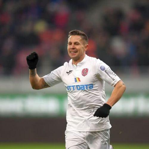 Liga 1: CFR Cluj face încă un pas spre titlu printr-un succes lejer la Botoșani