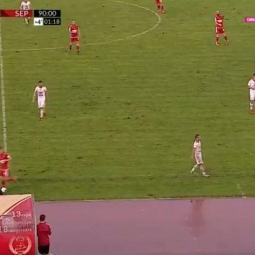 Liga 1: Dinamo și Poli Iași au pierdut și rămân pe locurile retrogradabile