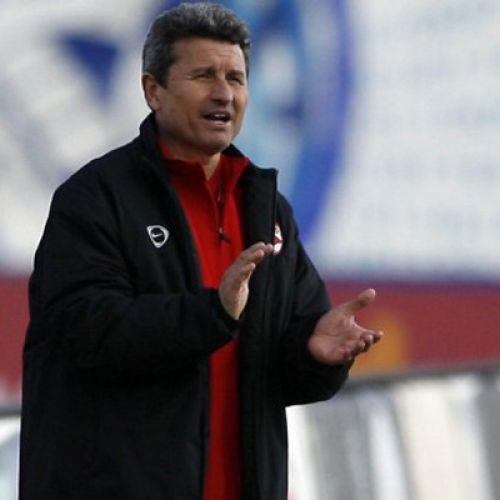 Mihalcea, demis de la Dinamo. SMURD-ul Mulțescu, adus să-i salveze pe câini