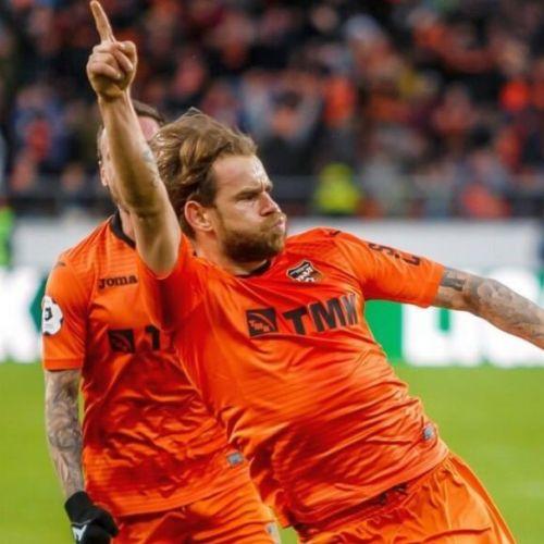 VIDEO / Bicfalvi, autorul unui gol spectaculos pentru Ural
