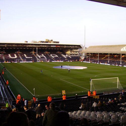 Fulham a promovat în Premier League