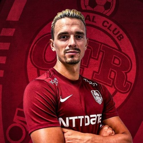 Liga 1: Vojtus a semnat cu CFR Cluj, Dobroslavlevici merge la Viitorul