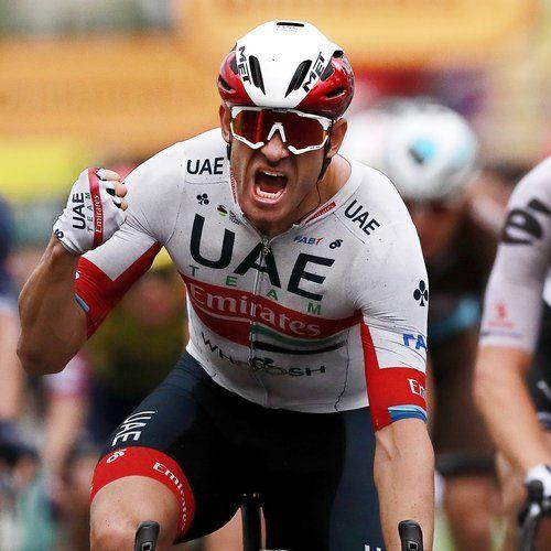 Start în Le Tour. Alexander Kristoff a câștigat prima etapă