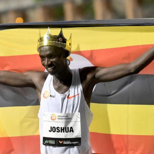Ugandezul Joshua Cheptegei a bătut recordul mondial la 10 000 de metri