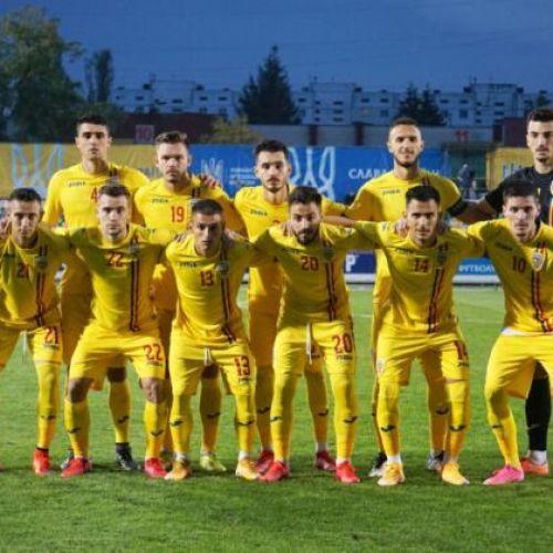 Naționala de tineret merge din nou la Campionatul European