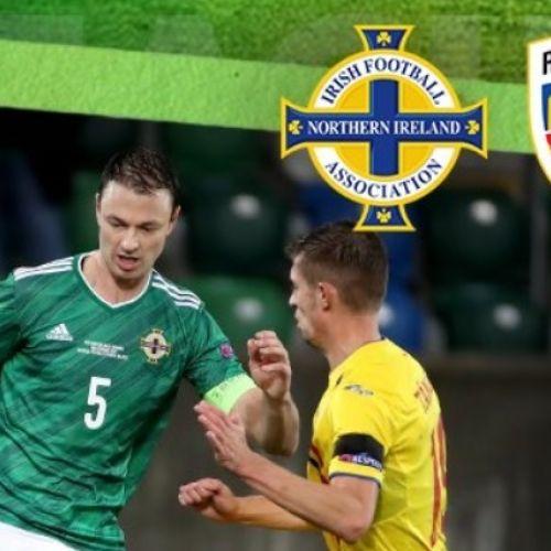 O zi de 4 puncte. România remizează în Irlanda de Nord și câștigă la masa-verde cu Norvegia