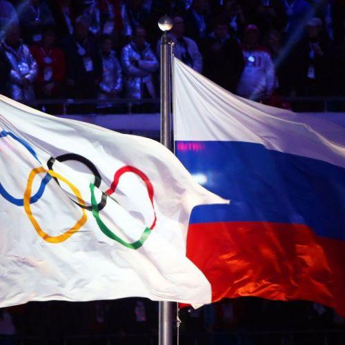 Rusia a fost exclusă de la Jocurile Olimpice de la Tokyo și de la Cupa Mondială de fotbal