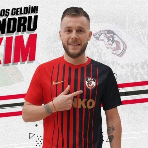 Cu Maxim marcator, trupa lui Șumudică a urcat pe podium în Turcia