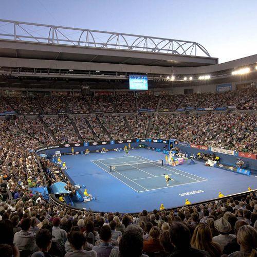 Australian Open: Murray a primit wild-card, Federer va lipsi