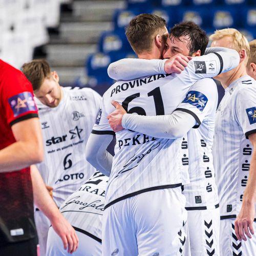 Barcelona-THW Kiel este finala Ligii Campionilor la handbal masculin