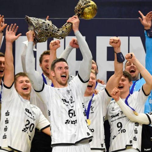 THW Kiel a câștigat Liga Campionilor