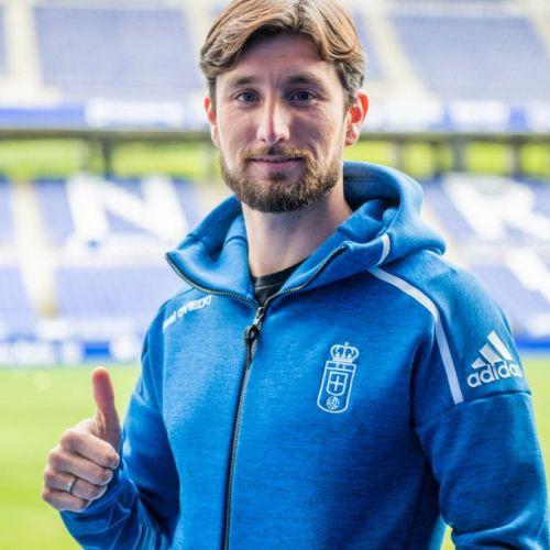 Dinamovistul Borja Valle a fost prezentat de Oviedo