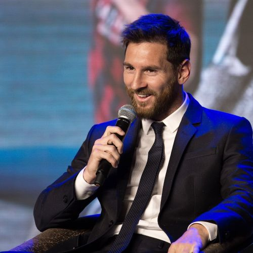 Messi, un nou record în tricoul Barcelonei