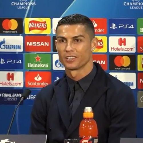 Cristiano Ronaldo nu va pleca de la Juventus