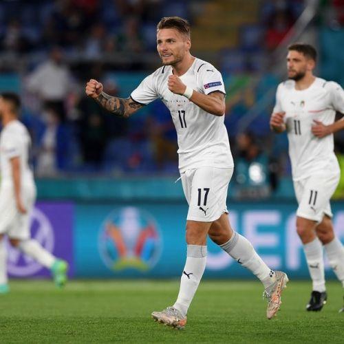 EURO 2020 a început cu o victorie spectaculoasă a Italiei