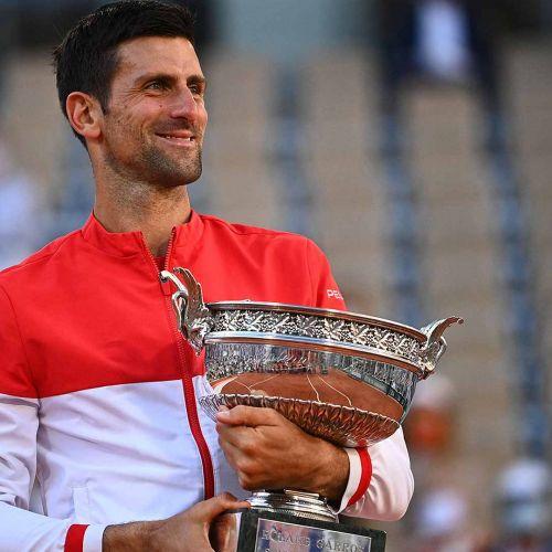 Djokovic, imbatabil. Sârbul a triumfat la Roland Garros, după o revenire spectaculoasă