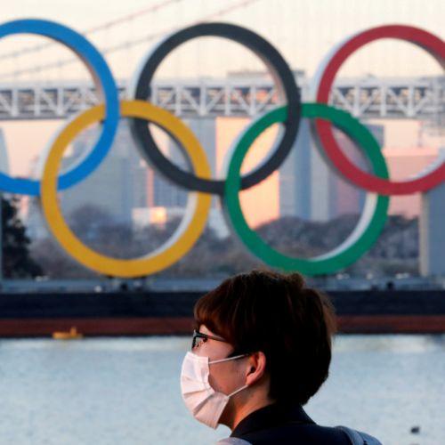 VIDEO / Jocurile Olimpice de la Tokyo se vor desfășura fără spectatori