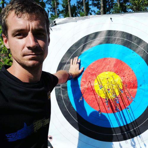 Eugen Pătru, calificat la Jocurile Paralimpice în proba de tir