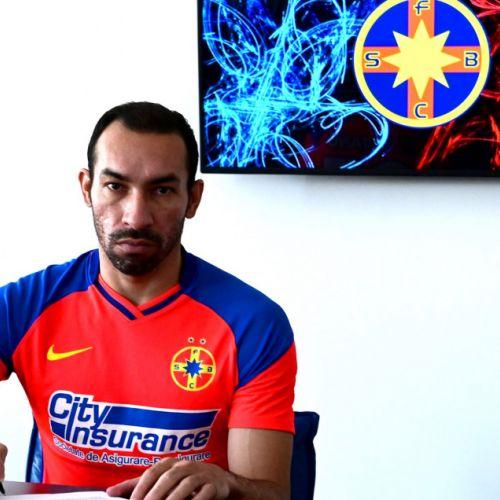 Transferuri în Liga 1: Vinicius a semnat cu FCSB, Brănescu, prezentat de Farul