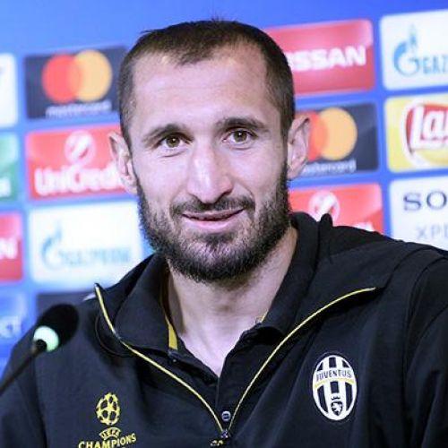 Serie A: Chiellini și-a prelungit contractul cu Juventus